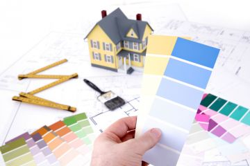Independence Painting Prices by Messina Painting & Remodeling