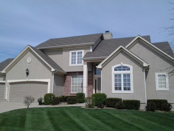 House Painting in Platte Woods, MO by Messina Painting & Remodeling